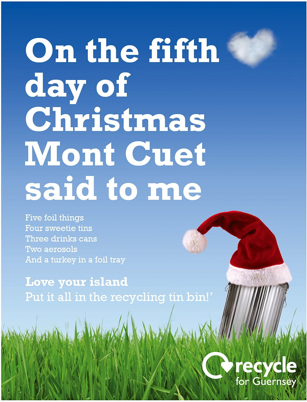 3 - Guernsey Christmas