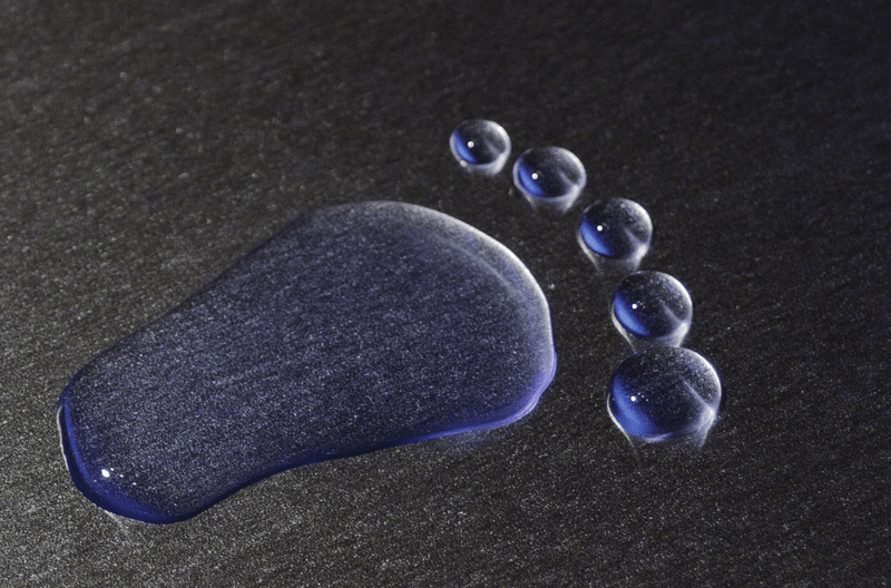 Treading water – the UK has yet to get serious about water footprinting