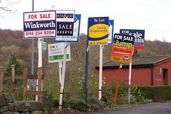For_Sale_Signs_in_Oughtibridge