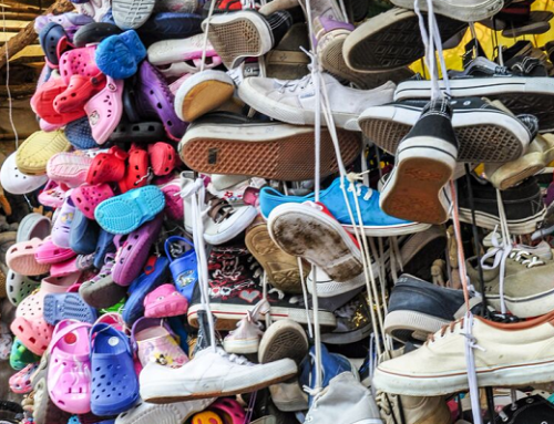 From rags to riches? Second hand clothing restrictions in East Africa