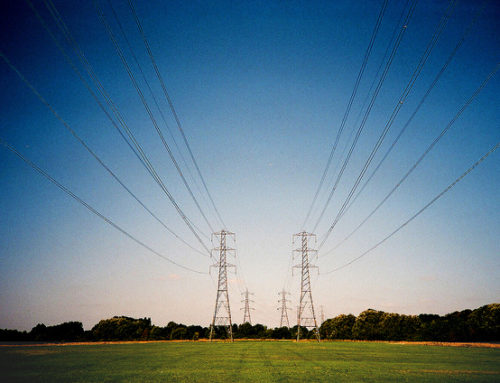 Saving private wire: will going off grid rescue UK renewables?